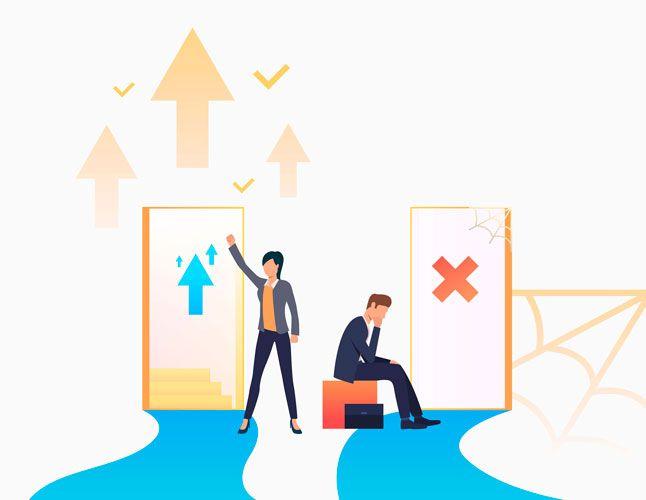 ▷ Claves para ser un emprendedor exitoso