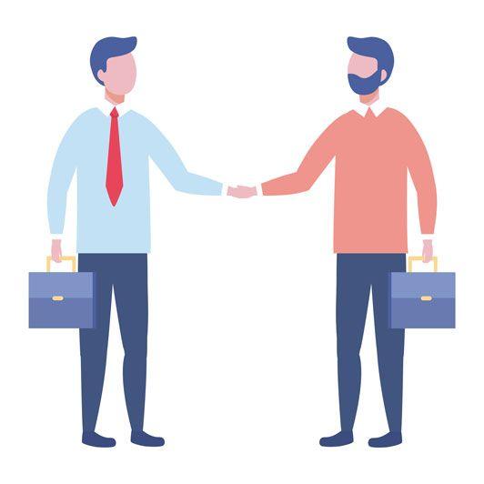 ▷ Negociación y Persuasión