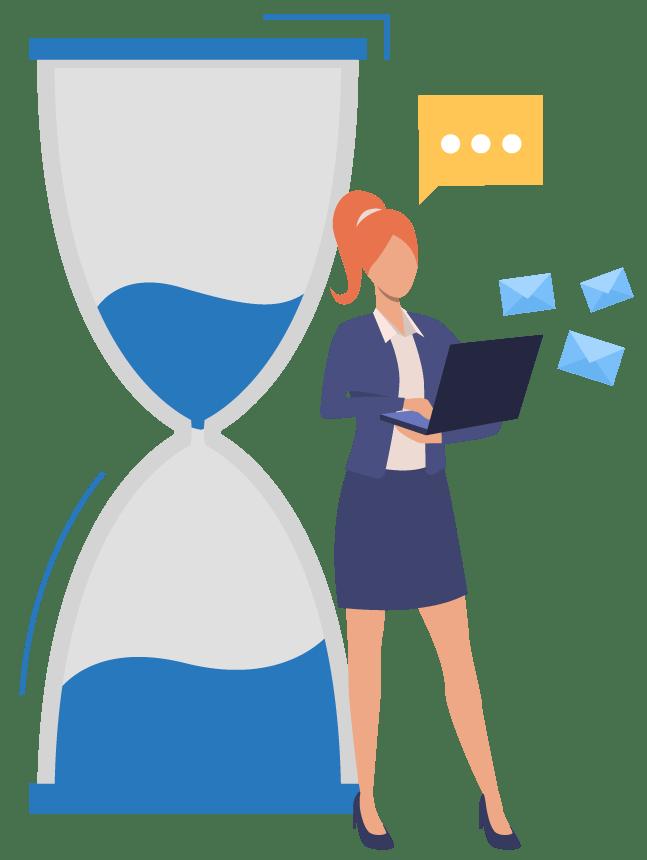 ¿Cómo tratar a un cliente impaciente?