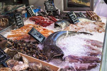 Cómo promocionar una pescadería